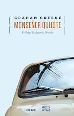 Monseñor Quijote (Hotel De Las Letras)