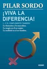 Viva la diferencia! ...y el complemento también af Pilar Sordo