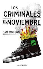 Los criminales de noviembre (Ficcion)
