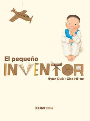 El pequeño inventor af Hyun Duk