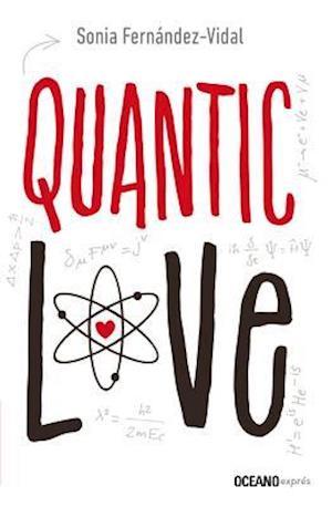 Bog, paperback Quantic Love af Sonia Fernandez-vidal