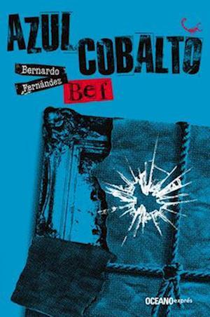Bog, paperback Azul cobalto/ Cobalt blue af Bernardo Fernandez