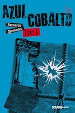 Azul cobalto af Bernardo Fernández Bef