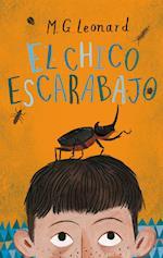 El chico escarabajo (La batalla de los escarabajos)