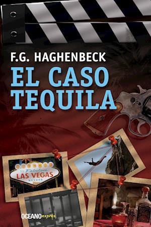El caso tequila af F.G. Haghenbeck, F.G. Haghenbeck