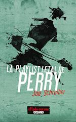 La playlist letal de Perry (Ficcion oscura)