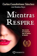 Mientra Respire-Pocket af Carlos Sanchez