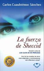 Fuerza de Sheccid -Pocket af Carlos C. Sanchez