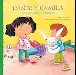 Dante y Camila / Dante and Camila (Los Cuentos De Osonejo)