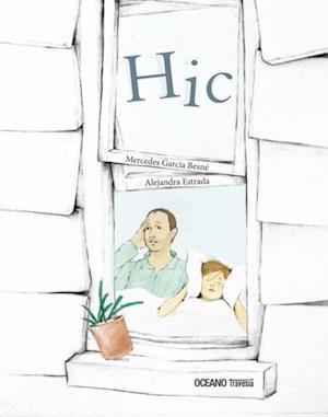 Hic af Mercedes Garcia Besne