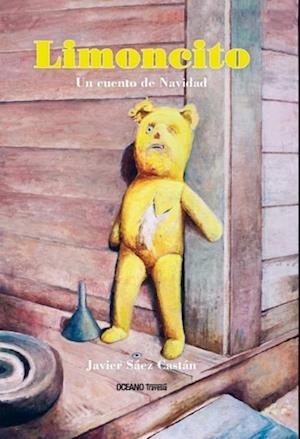 Limoncito af Javier Saez Castan