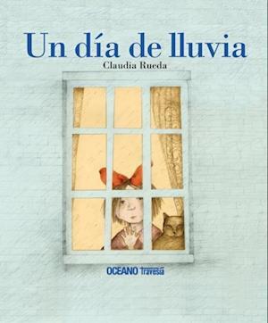 Un día de lluvia af Claudia Rueda