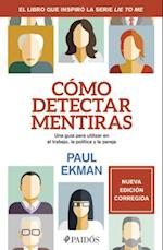 Como detectar mentiras / How to Detect Lies