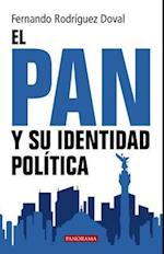 El Pan y su identidad política/ The National Action Party and its political identity (Ideologias)