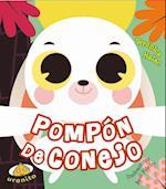 Pompon de conejo/ Pompom Bunny