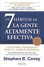 Los 7 hábitos de la gente altamente efectiva / The 7 Habits of Highly Effective People
