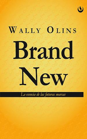 Brand New af Wally Olins
