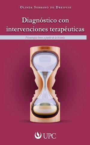 Diagnostico con intervenciones terapeuticas
