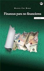Finanzas para no financieros af Manuel Chu Rubio