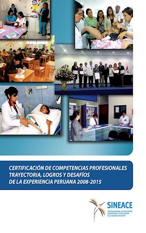 Certificación de competencias profesionales