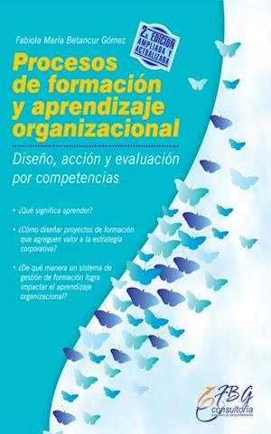 Procesos de formacion y aprendizaje organizacional