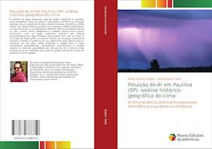 Poluição do Ar em Paulínia (SP): análise histórico-geográfica do clima