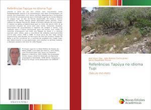Referências Tapúya no idioma Tupi