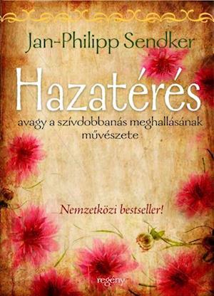 Hazateres af Jan-Philipp Sendker