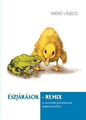 Eszjarasok-remix af MERO LASZLO
