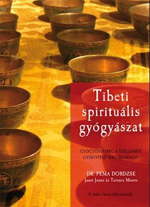 Tibeti spiritualis gyogyaszat af Dr. Pema Dordzse