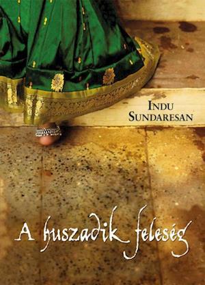 huszadik feleseg af Indu Sundaresan