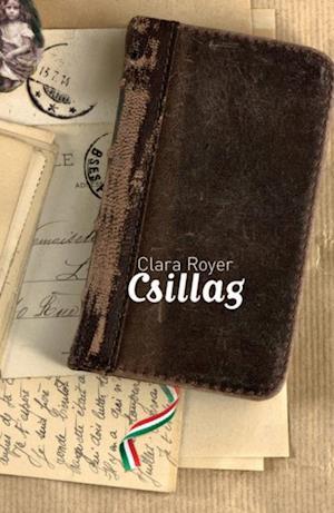 Csillag af Clara Royer