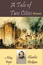 Tale of Two Cities af Charles Charles