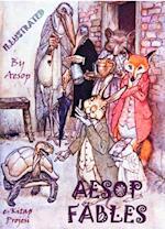 Aesop Fables af Aesop Aesop