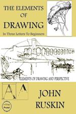 Elements of Drawing af John Ruskin