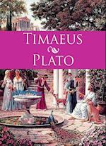 Timaeus af Plato Plato
