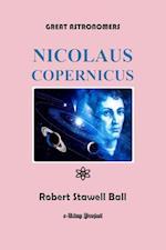 Great Astronomers (Nicolaus Copernicus)