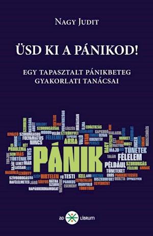Usd ki a panikod! af Author