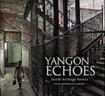 Yangon Echoes af Virginia Henderson