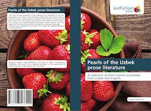 Pearls of the Uzbek prose literature