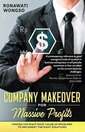 Company Makeover for Massive Profits