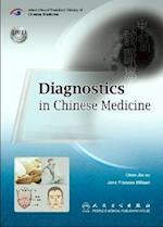 Diagnostics in Chinese Medicine af Chen Jia-Xu