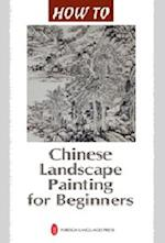 Chinese Landscape Painting for Beginners (How to)
