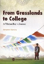 From Grasslands to College