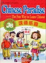 Chinese Paradise vol.3B - Student's Book