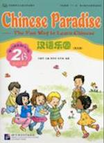 Chinese Paradise Vol.2B - Workbook