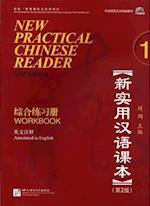 New Practical Chinese Reader vol.1 - Workbook