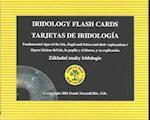 Iridology Flash Cards af Frank Navratil