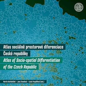 Atlas of Socio Spatial Differentiation of the Czech Republic