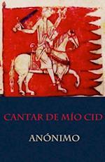 Cantar de mio Cid (texto completo, con indice activo)